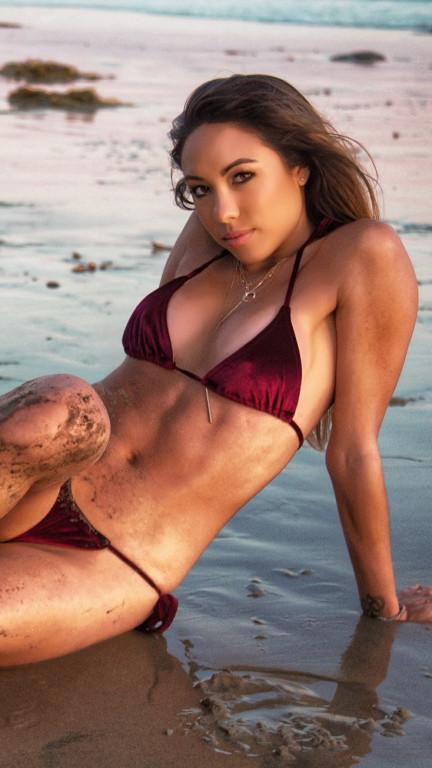 Alicia Cummings Nude Photos 53