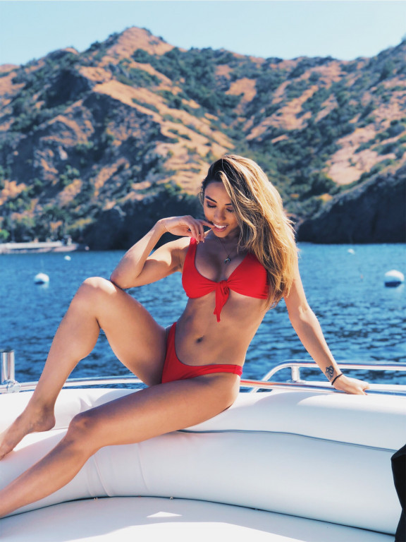Alicia Cummings Nude Photos 2