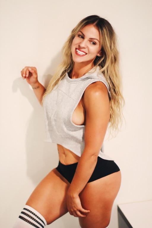 Katelyn Ribero | Ms Health and Fitness