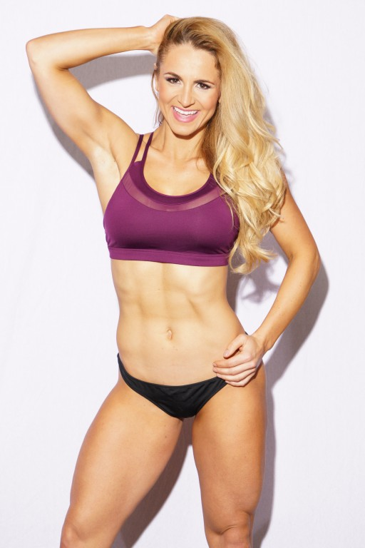 Leah Gruber Ms Health And Fitness